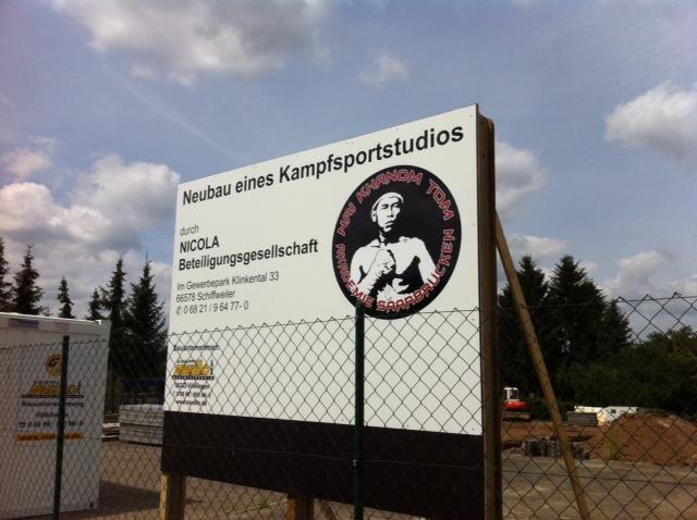 Nai Khanom Akademie Tom - Kampfsportstudio Saarbrücken